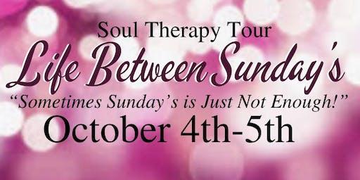 Soul Therapy Tour