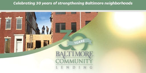 Visions of a Better Baltimore
