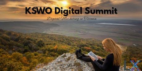 KSWO Digital Summit tickets