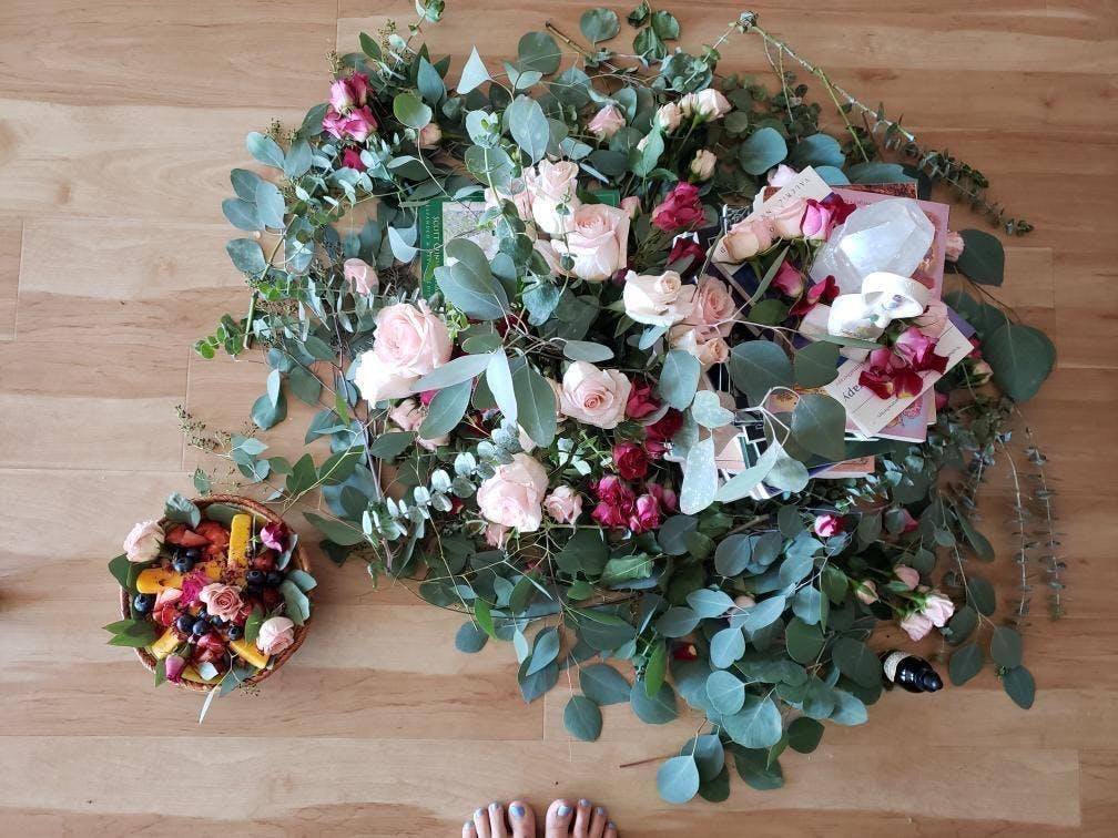 Altars & Offerings with Kseniya and Sharon Rose