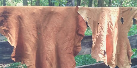 Natural Leather Making Intensive tickets
