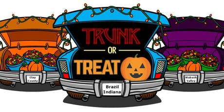 Community Trunk or Treat tickets