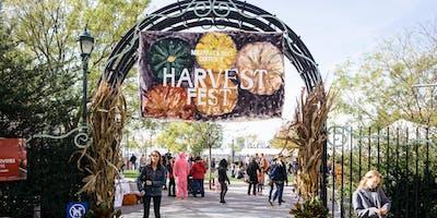 event image Harvest Fest