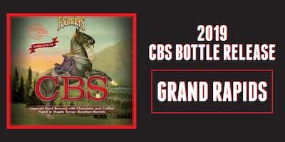 Founders 2019 CBS Release - GRAND RAPIDS