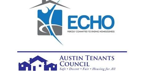 Anti-Discrimination & Fair Housing in Homeless & Housing Programs 12/4/19 tickets