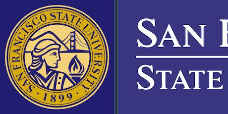 CSU Transfer Workshop with SFSU - FREE LUNCH! tickets
