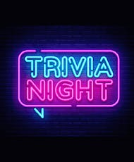 Trivia! Books, Brains, and Bragging Rights tickets