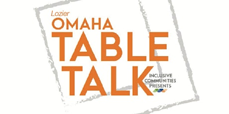 Omaha Table Talk | Mass Incarceration: Enslaved in the System tickets