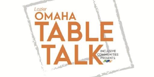 Omaha Table Talk | Askable Adults