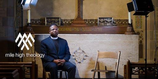 Mile High Theology - The Rev. Dr. Boyung Lee