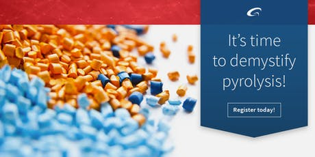 Material Characterization with Pyrolysis GC/MS tickets