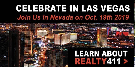 Realty411's Las Vegas Real Estate Investor's Conference tickets