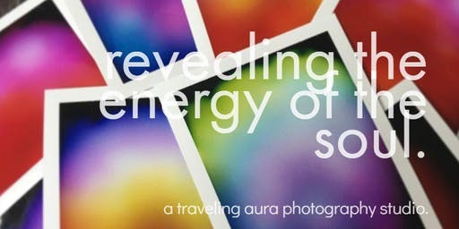 Aura Photography & Readings