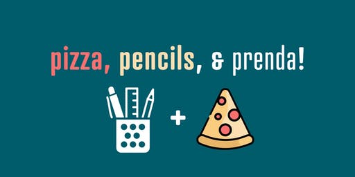 School Supplies + Pizza! Microschools in Mesa