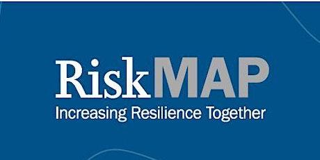 FEMA Region IX's Cooperating Technical Partners Training tickets