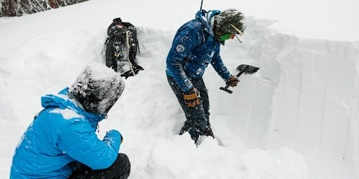 Avalanche Awareness Clinic – Neptune Mountaineering