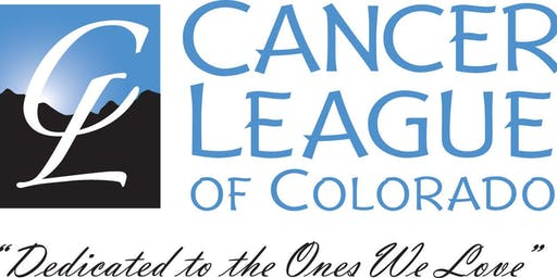 Cancer League Fall Membership Luncheon