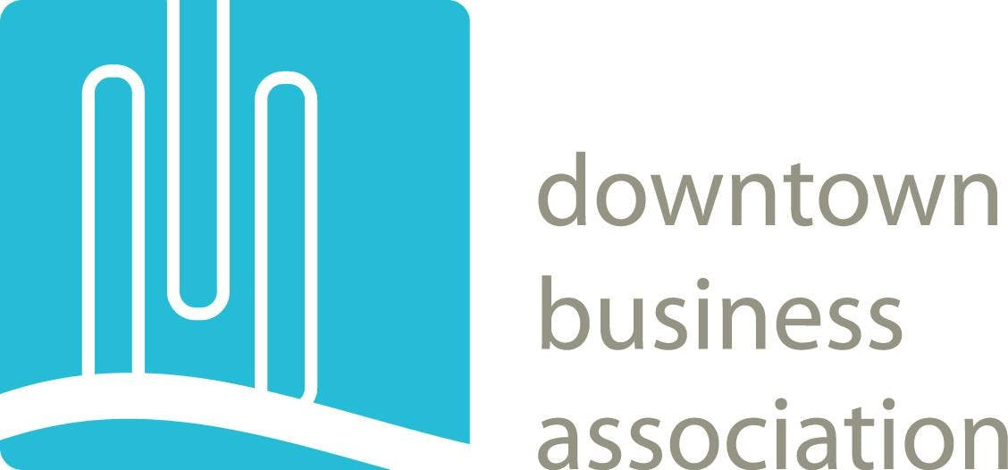 2019 Downtown Business Association Fall Lunch - Building Innovation