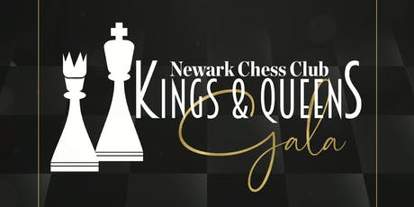 2019 Newark Chess Club Fundraising Gala  tickets