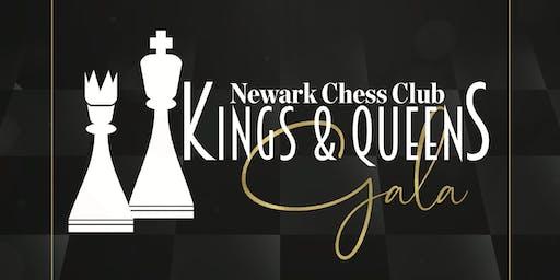 2019 Newark Chess Club Fundraising Gala