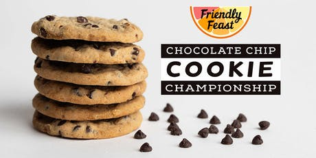 Chocolate Chip Cookie Championship tickets