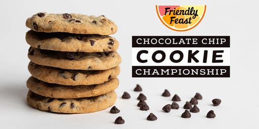 Chocolate Chip Cookie Championship