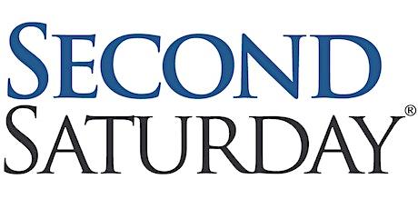 Second Saturday Workshop - Thomas, White & Gill, PLLC tickets