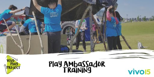 Community Play Ambassador Training