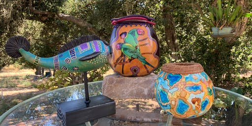 Art  Show and Fundraiser at SLO Botanical Garden