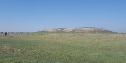 """A New Iron Age Kingdom in Anatolia: King Hartapu and his Capital City"", James Osborne and Michele Massa"