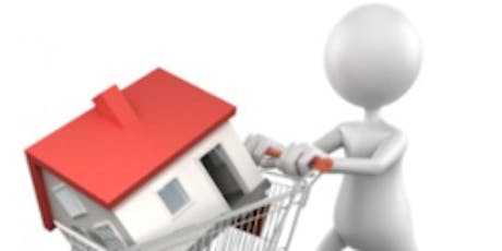 How to Buy Your First Investment Property - Joe Massey tickets