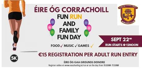 EOCC 5k Fun Run tickets