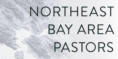 Northeast Bay Area Pastors | Fall 2019 Luncheon tickets