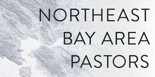 Northeast Bay Area Pastors   Fall 2019 Luncheon