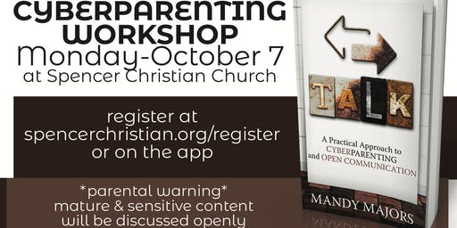 Cyberparenting Workshop