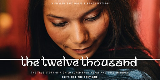 The Twelve Thousand: Private Kelowna Film Screening