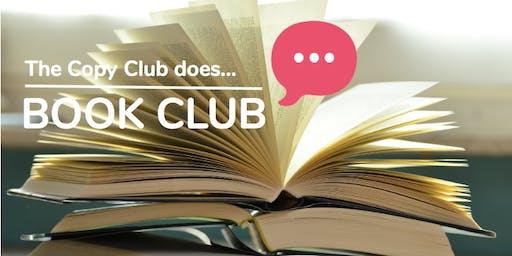 Copy Club Book Club 2