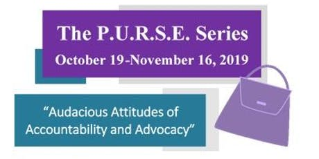 The P.U.R.S.E. Series tickets