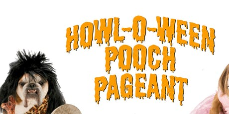 Howl -o-ween Pooch Pageant tickets
