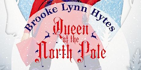 Klub Kids Cardiff presents BROOKE LYNN HYTES (ages 14+) tickets