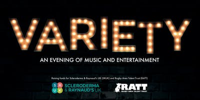 VARIETY: An Evening of Music and Entertainment