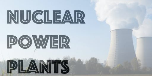 nuclear power plants festival