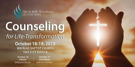 2019 Counseling Conference tickets
