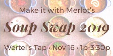 Soup Swap 2019 tickets
