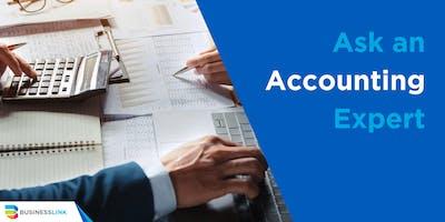 Ask an Accounting Expert - Nov 20/19