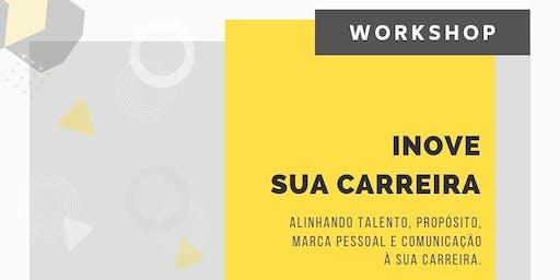 Workshop Inove Sua Carreira
