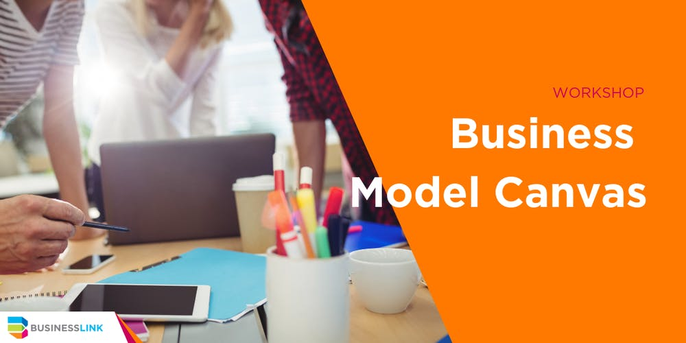 Business Model Canvas Workshop YYC - Sep 24/19 Tickets, Tue