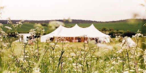 Autumn Wedding Fair & Venue Showcase