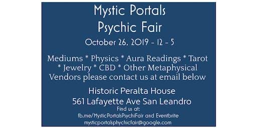 Mystic Portals Psychic Fair
