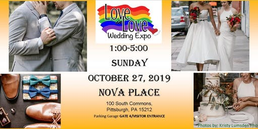 Love is Love Wedding Expo